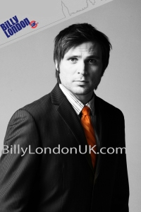 Nash for Billy London